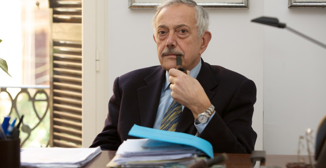 Professore Alfredo Galasso