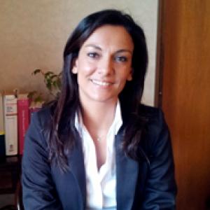 Avvocata Arianna Ferrito