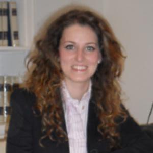 Avvocata Benedetta Manasseri